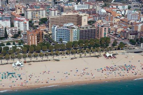 Тур в GHT Maritim Hotel 3☆ Испания, Коста Дель Маресме