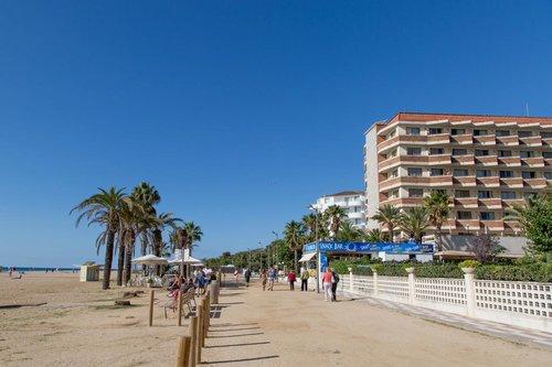 Тур в H Top Royal Sun Hotel 4☆ Испания, Коста Дель Маресме
