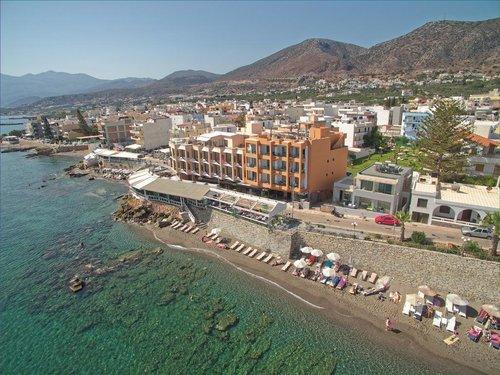 Тур в Palmera Beach 3☆ Греция, о. Крит – Ираклион