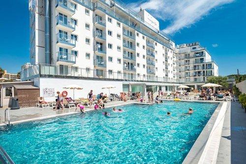 Тур в Europa Splash & Spa Hotel 4☆ Испания, Коста Дель Маресме