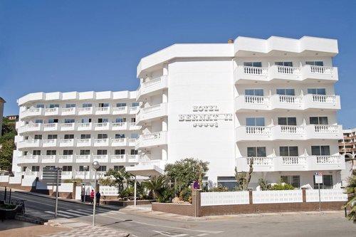 Тур в Bernat II Hotel 4☆ Испания, Коста Дель Маресме