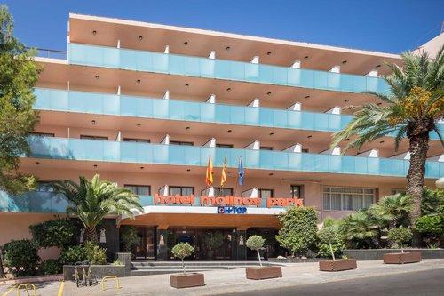 Тур в Molinos Park 3☆ Испания, Коста Дорада