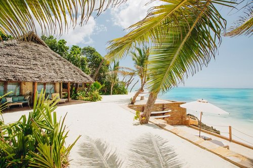 Тур в Tulia Zanzibar Unique Beach Resort 5☆ Танзанія, Занзібар