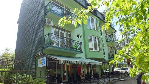 Тур в Prime Hotel Ureki 3☆ Грузия, Уреки
