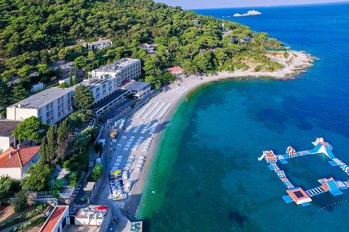 Тур в Vis Hotel 3☆ Хорватия, Дубровник