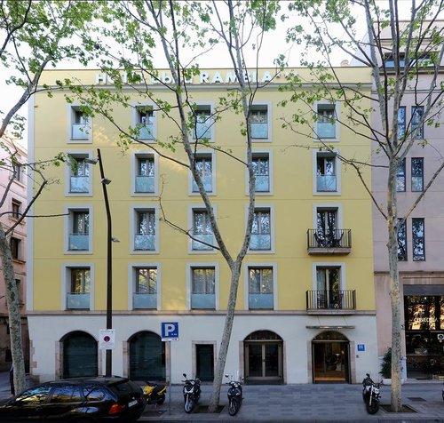 Тур в Abba Rambla Hotel 3☆ Іспанія, Барселона