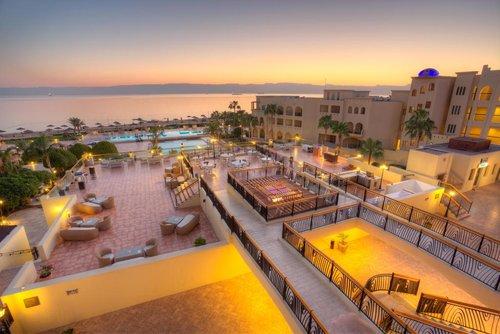 Тур в Grand Tala Bay Resort 5☆ Иордания, Акаба