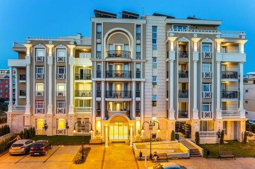 Горящий тур в Rena Hotel 4☆ Болгария, Солнечный берег