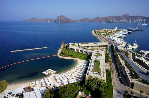 Тур в Yalikavak Marina Beach Hotel 5☆ Турция, Бодрум