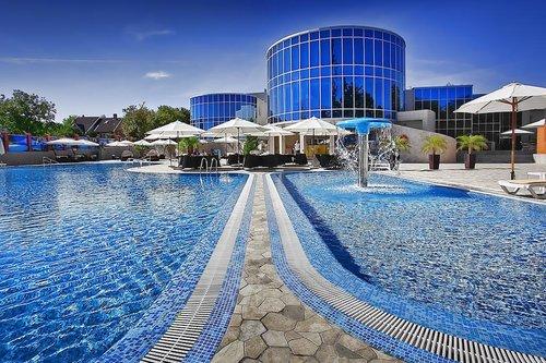 Тур в Grand Marine Hotel & SPA 4☆ Украина, Одесса