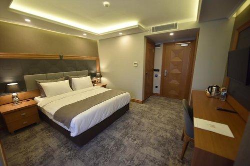 Тур в Four Seven Hotel 3☆ Туреччина, Стамбул