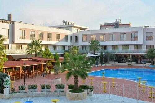 Тур в Te Stela Resort 4☆ Албания, Тирана