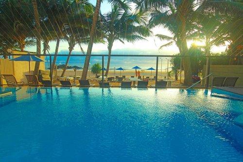 Тур в Beacon Beach Negombo 4☆ Шрі-Ланка, Негомбо