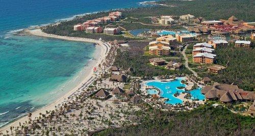 Тур в TRS Yucatan Hotel 5☆ Мексика, Ривьера Майя