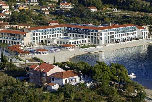 Тур в Admiral Grand Hotel 5☆ Хорватія, Дубровник