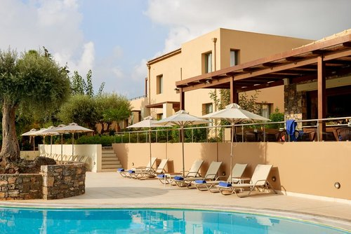 Тур в Heights Golf Resort Village 5☆ Греция, о. Крит – Ираклион