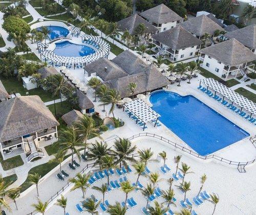 Горящий тур в Allegro Playacar Resort 4☆ Мексика, Плая дель Кармен