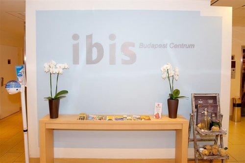 Тур в Ibis Budapest Centrum Hotel 3☆ Венгрия, Будапешт