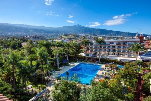 Гарячий тур в Masaru  Apartments 3☆ Іспанія, о. Тенеріфе (Канари)
