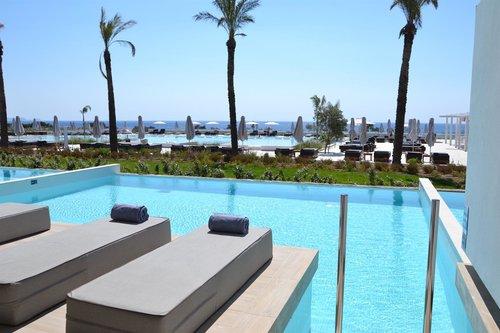 Тур в Gennadi Grand Resort 5☆ Греция, о. Родос