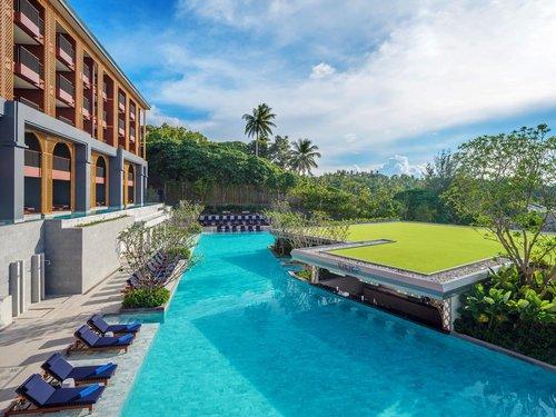 Тур в Avista Grande Phuket Karon - MGallery 5☆ Таїланд, о. Пхукет