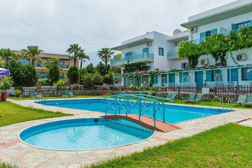 Тур в Anatoli Apartments 1☆ Греция, о. Крит – Ираклион