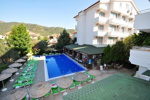 Тур в Navy Hotel 3☆ Турция, Мармарис