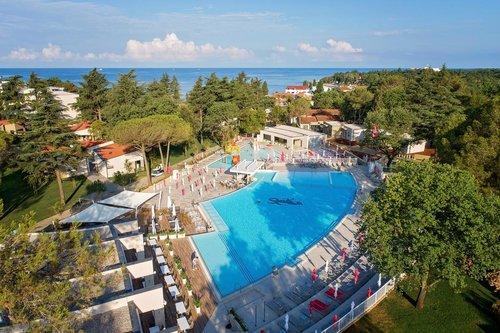 Тур в Park Plava Laguna Apartments 4☆ Хорватия, Пореч