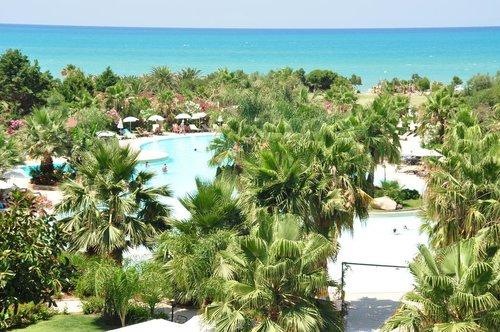 Тур в Acacia Resort Parco dei Leoni 4☆ Италия, о. Сицилия