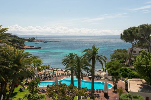 Тур в Son Caliu Hotel Spa-Oasis 4☆ Испания, о. Майорка