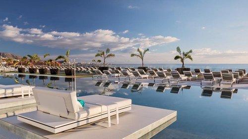 Тур в Royal Hideaway Corales Suites 5☆ Испания, о. Тенерифе (Канары)
