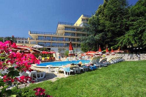 Тур в Gradina Hotel 3☆ Болгарія, Золоті піски