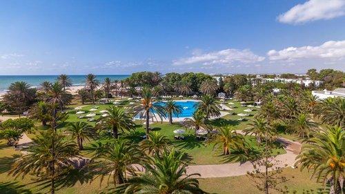 Тур в Tui Blue Oceana Suites 5☆ Тунис, Хаммамет