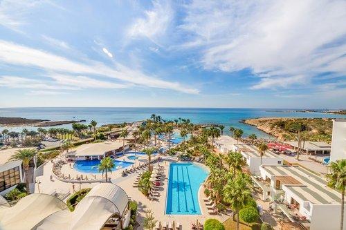 Тур в Adams Beach Hotel 5☆ Кіпр, Айя Напа