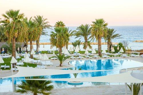 Тур в Venus Beach Hotel 5☆ Кипр, Пафос