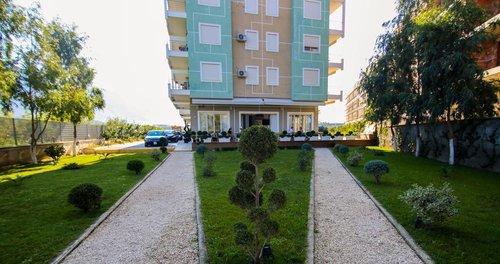 Тур в Bel Ami Suita Hotel 4☆ Албания, Влера