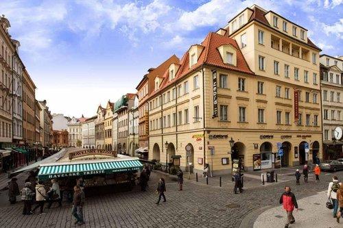 Тур в Melantrich 3☆ Чехия, Прага