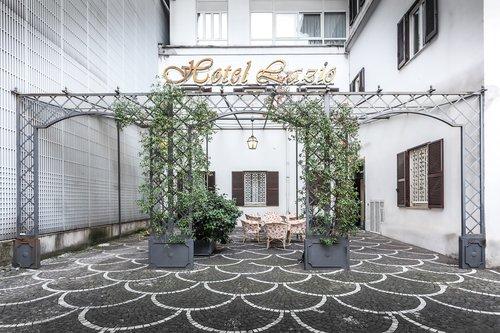 Тур в Lazio Hotel 3☆ Италия, Рим