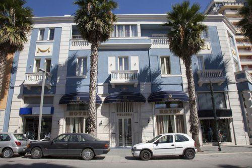 Тур в Veliera Hotel 3☆ Албания, Дуррес