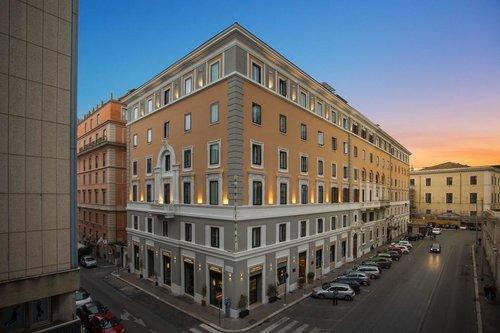 Горящий тур в Welcome Piram Hotel 4☆ Италия, Рим