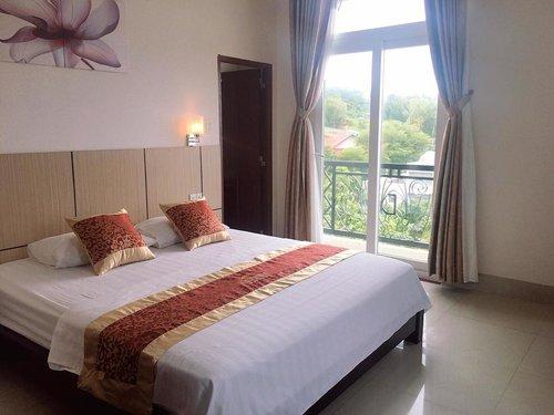 Горящий тур в Victoria Phu Quoc Hotel 2☆ Вьетнам, о. Фукуок