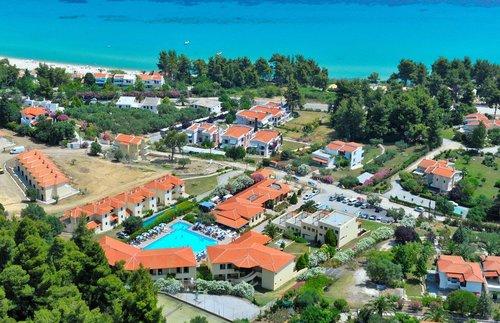 Тур в Palladium Hotel 3☆ Греция, Халкидики – Кассандра