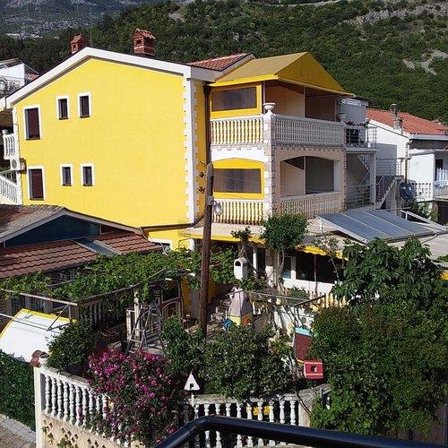 Горящий тур в Holiday Home & Apartments Micanovic 3☆ Черногория, Будва