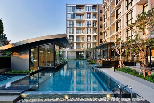 Тур в Arden Hotel & Residence 4☆ Таиланд, Паттайя