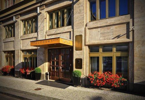 Тур в Clement 4☆ Чехия, Прага
