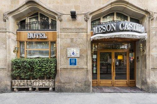 Тур в Meson Castilla Atiram 2☆ Испания, Барселона