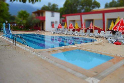 Горящий тур в Ugur Hotel Beach 3☆ Турция, Кемер
