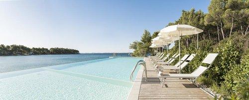 Горящий тур в Crvena Luka Hotel & Resort (Crvena Luka Apartments & Villas) 4☆ Хорватия, Биоград