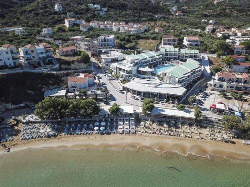 Тур в Aloe Boutique & Suites 4☆ Греція, о. Крит - Ханья