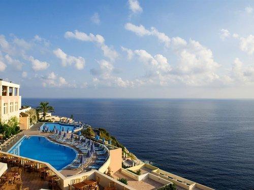 Тур в CHC Athina Palace Resort & Spa 5☆ Греция, о. Крит – Ираклион